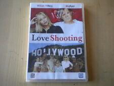Love shooting DVD commedia Schachter Ryan Macy Ritter lingua italiano inglese