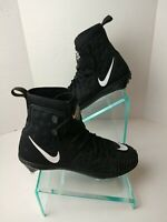 Nike Men's Elite Force Savage Football Cleats. (Size-14)(923088-010).  A246