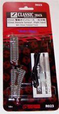 ROKUHAN R023 (NOCH 97023) Z Elektrische Weiche R127 26°, 55mm, rechts     #56923
