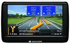 NAVIGON 42 EASY Europa Navigationsgerät  Kartenmaterial 2021 NEU
