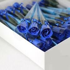 Artificial Rose Bouquet Handmade Valentine's Day Gift 10 pcs Set of Rose Gift