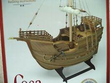 maquette de voilier neuve a monter AMATI