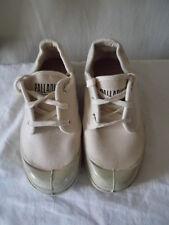 Chaussures Palladium Vintage Made in France neuves 38