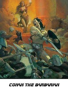 Conan the Barbarian (Marvel / Variant / Dark Horse/ Cimmerian / NM) MULTI-LIST