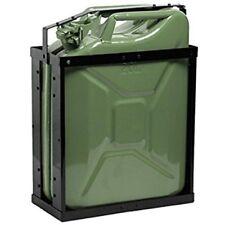 Oxid7® Kanisterhalterung für Metall Benzinkanister 20 Liter - Metallkanister