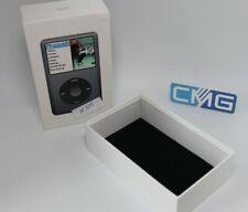 Apple iPod Classic 120GB Originalverpackung Box Verpackung Leerverpackung OVP 7G