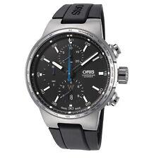 Oris Artelier Skeleton Automatic Men's Watch 01 734 7670 4051-07 8 21 77