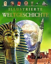 Illustrierte Weltgeschichte | Buch | Zustand sehr gut
