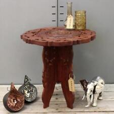 Mesas estilo antiguo de madera para el hogar