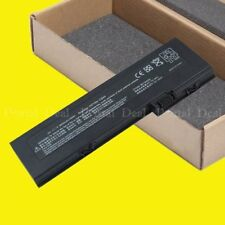 New For HP EliteBook 2730p 2740 2760p Compaq 2710p nc6320 Battery 454668-001