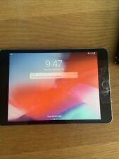 Apple iPad Mini 3 16GB Space Gray A1599 (WIFI) (Read Description)