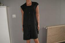 blouse nylon  nylon  kittel nylon overall  N° 2972  T48