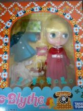 New Takara Tomy Neo Blythe Doll Mrs. Retro Mama from Japan Very Rare CWC limited