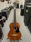 guild acoustic guitar used