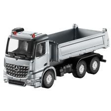 "Mercedes-Benz Camión a Escala 3"" Arocs 6x4 de Construcción Andoritgrau Norev"