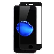 3D Courbé Couverture Complète trempé Verre Noir écran protège pour iPhone 6 Plus