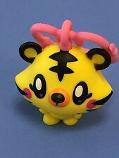 """Moshi Monster Happy Meal Toy """"Jeepers"""", 2012 McDonalds, w/ key chain ring MINT"""