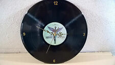 "NIRVANA In Utero 12"" Vinyl lp Wall Clock  Nºs"