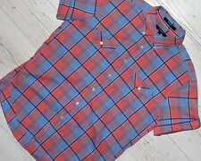 GANT USA MILL MADERAS SHIRT SIZE L - LARGE E-Z FIT