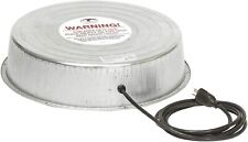 Little Giant Water Heater Base For Poultry 110 Watts