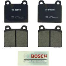 BOSCH BP45 - QuietCast Premium Disc Brake Pads
