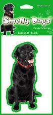 Labrador Black Fragrant Air Freshener - Perfect Gift