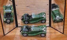 Solido Jaguar SS 100 ancienne série, 1/43, parties plastiques passées,