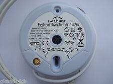 EAGLERISE SET120CK ELECTRONIC TRANSFORMER FREE P+P!! - AUTHORISED RETAILER!!