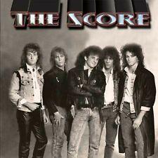 THE SCORE CD - Good Bad & Ugly  1986-1990  RARE AOR / MELODIC ROCK  Survivor