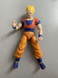 """Super Saiyan Dragon Ball Dragon Stars 6.5"""" Action Figure"""