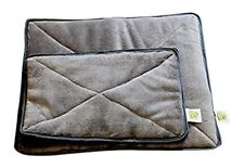 Self Warming Pet Bed Thermal Dog Cat Heated Thermo Heating Outdoor 2 MATS S