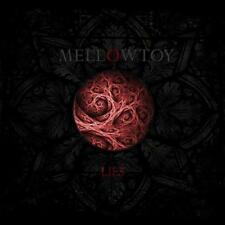 Mellowtoy - Lies (NEW CD)
