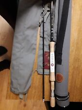 Hardy ultralite 10ft #7 3pc Fly Rod Brand new
