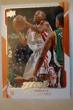 """NBA CARD - Upper Deck - """"MVP Series"""" - Rafer Alston G - Rockets"""