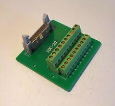 IDC-20 Male Header Connector Breakout Board Adaptor