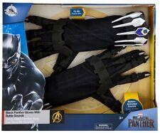 Unbranded Standard Free Delivery - Marvel Black Panther Basic Slash Claw
