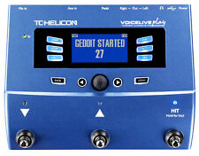 TC Helicon VoiceLive Play  Harmony and Effects Pedal