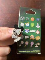 Disney 20th Iconic Events Tiny Mystery Pin Walt Disney Pixar Lamp Pin - WDW