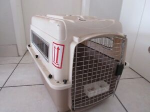 Vari Dog Crate
