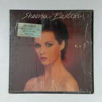 SHEENA EASTON s/t ST17049 RM LP Vinyl VG++ Cover Shrink Hype