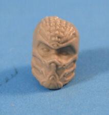 "MH069 Custom Cast Mortal Kombat head use w/ 3.75"" Star Wars Marvel GI Joe figure"
