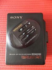 Sony Walkman WM-EX36 von Anfang 90er Jahre, funktionstüchtig, guter Zustand TOP