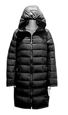 MICHAEL Kors women's Plus Size Packable Puffer Coat lightweight jacket BLACK 1X