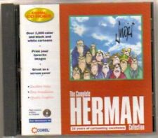 The Complete Herman Collection PC