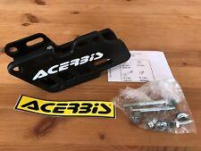 Bloque de guía de cadena de bicicleta Acerbis Encaja KTM SX 85 SX85 2006-2014 Negro