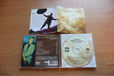 @ CD FERGIE FREDERIKSEN - EQUILIBRIUM / MTM MUSIC 1999 / RARE MELODIC AOR USA