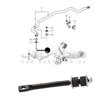 For SSANGYONG KYRON REXTON 2006> FRONT LEFT ANTI ROLL BAR STABILIZER DROP LINK