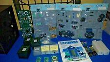 KIT  LX1240 AMPLIFICATORE NuovaElettronica  HI-FI A VALVOLE CLASSE A STEREO EL34