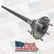 NEW OEM Rear Axle Shaft Left or Right  04-07 Nissan Titan w/bearing