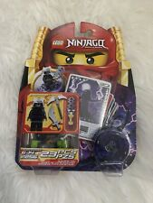 LEGO® Ninjago Lord Garmadon Set 2256 Retired Spinner